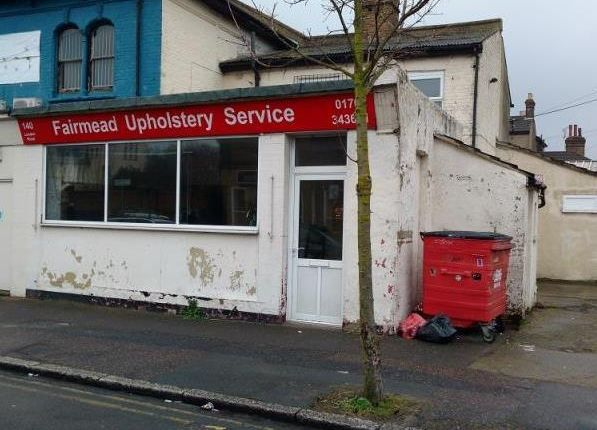 Retail premises to let in Shop, 140, London Road, Southend-On-Sea