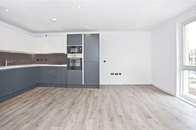 Thumbnail Flat to rent in Leetham House, Pound Lane, York