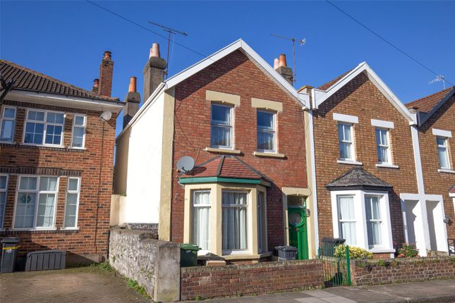 2 bed end terrace house for sale in Cheriton Place, Westbury-On-Trym, Bristol BS9