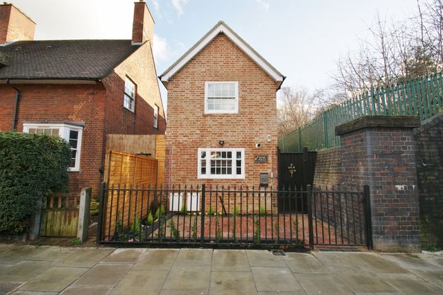Thumbnail Detached house for sale in Erconwald Street, London