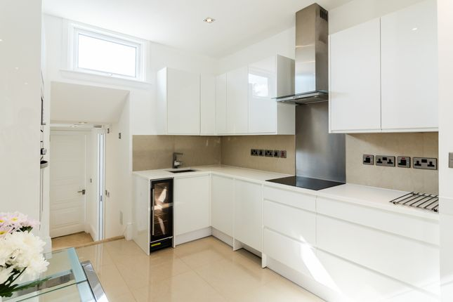 Thumbnail Flat to rent in Portland Road, South Norwood, London, Greater London