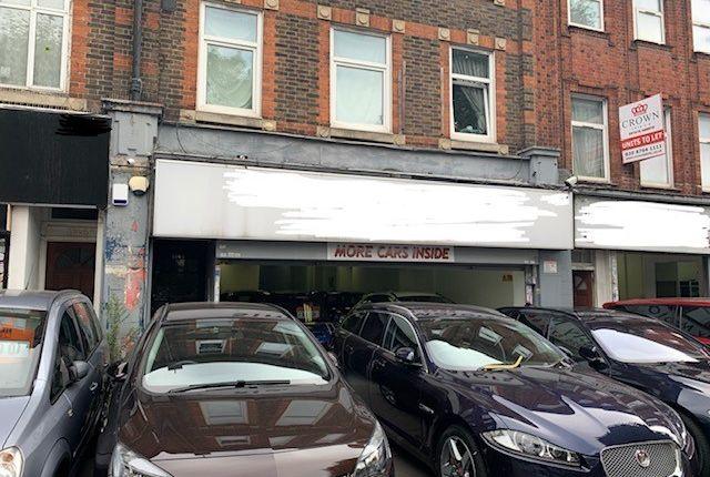 Thumbnail Retail premises to let in London Road, London