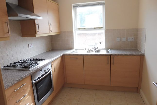 Thumbnail Property for sale in Grosvenor Road, Weymouth