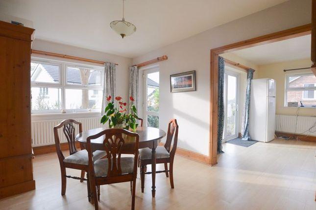 Dining Room of The Groves, Hensingham, Whitehaven CA28