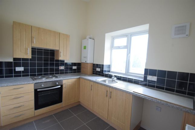 Kitchen of Summercroft, Donnington, Telford TF2