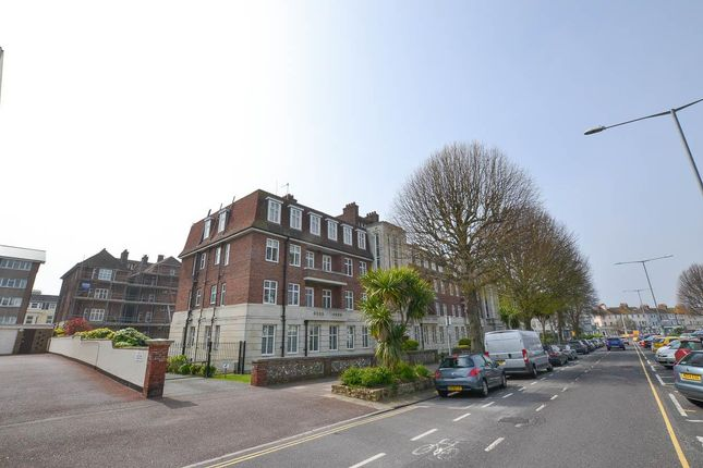 Thumbnail Flat for sale in Devonshire Place, Eastbourne