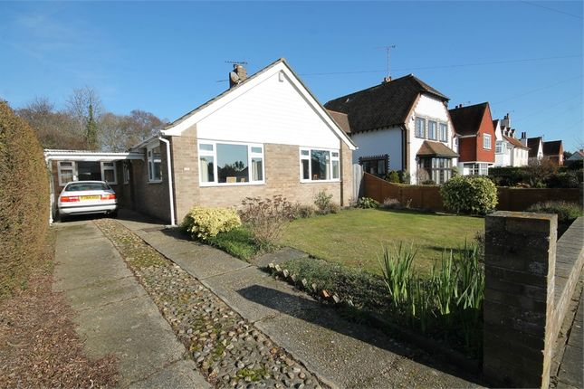 Thumbnail Detached bungalow for sale in Glebe Way, Frinton-On-Sea