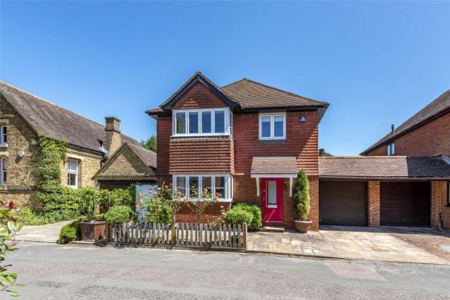 Thumbnail Detached house for sale in Crown Lane, Chislehurst