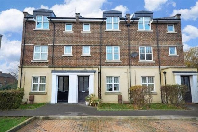 Thumbnail Terraced house to rent in Quinton Fields, Emsworth
