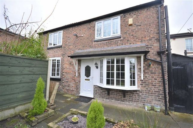 Thumbnail Cottage to rent in Hardmans Road, Whitefield, Manchester