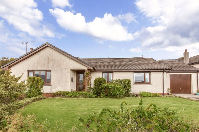 Thumbnail Bungalow for sale in Kilbride Road, Margnaheglish, Lamlash, Isle Of Arran