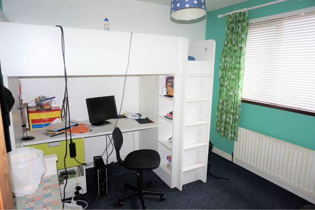Bedroom Two of Ballynure Road, Ballyclare BT39