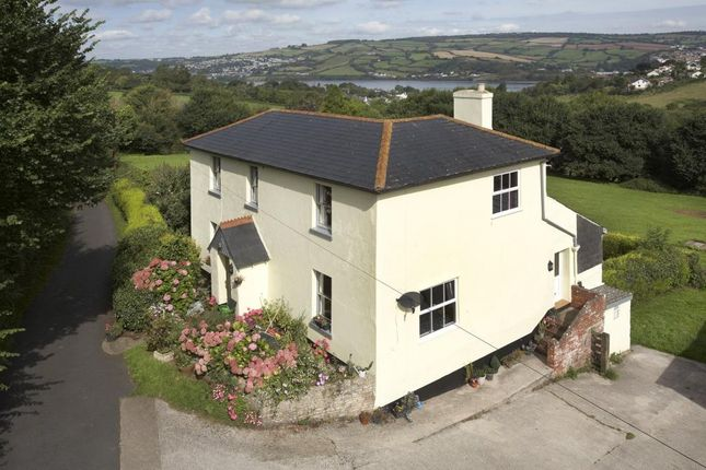 Thumbnail Detached house for sale in Higher Ringmore Road, Shaldon, Devon