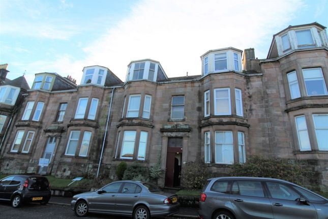 The Property of 17 Royal Street, Gourock PA19