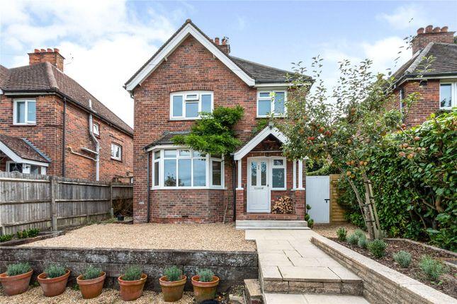 3 bed semi-detached house for sale in Longdene Road, Haslemere, Surrey GU27