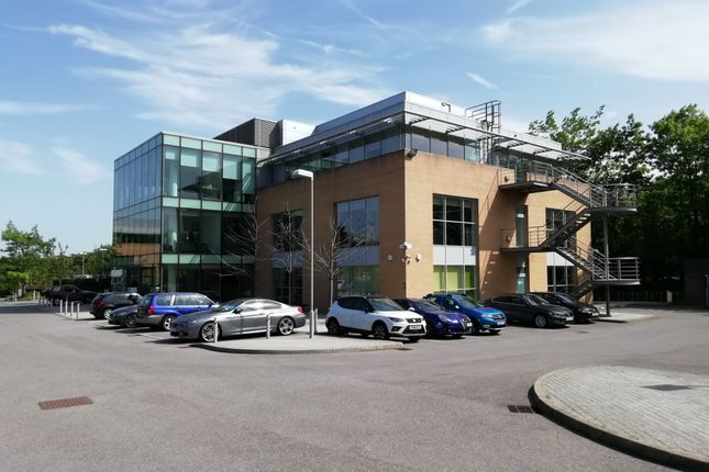 Thumbnail Office to let in Suite 210, Vandervell House, Vanwall Road, Maidenhead
