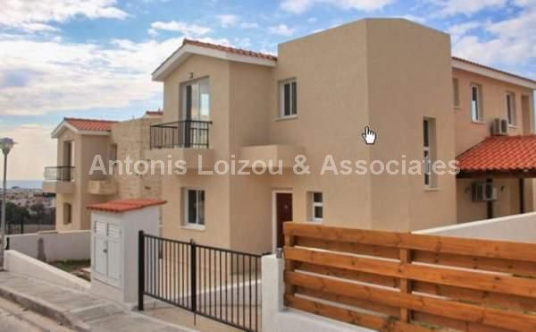 2 bed property for sale in Konia, Cyprus