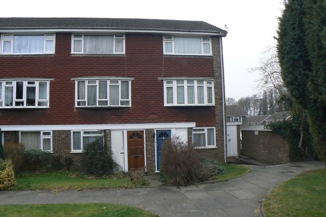 Thumbnail Flat to rent in Clareville Road, Orpington