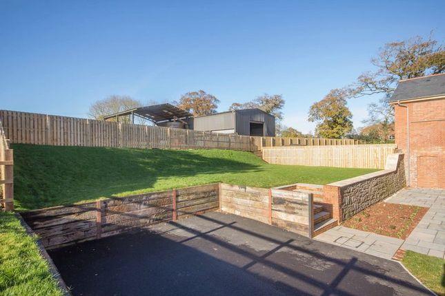 Photo 17 of Barton Court, Copplestone, Crediton EX17