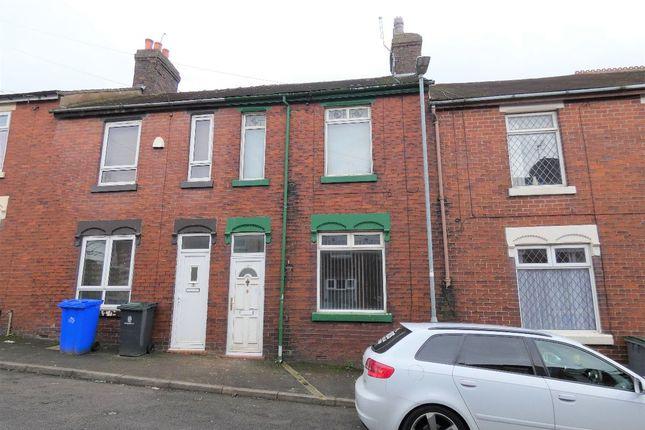 Murray Street, Stoke-On-Trent, Staffordshire ST6