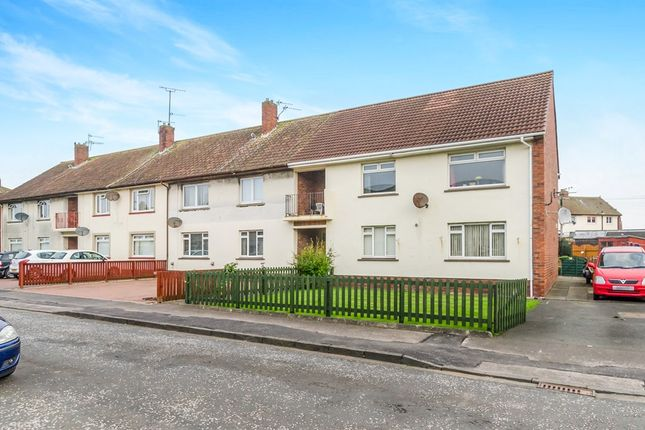 Thumbnail Flat for sale in Annpit Road, Ayr