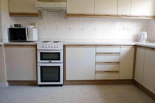 Kitchen of Mount Cameron Drive North, St Leonards, East Kilbride G74