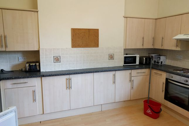 Thumbnail Property to rent in Bryn Road, Brynmill, Swansea