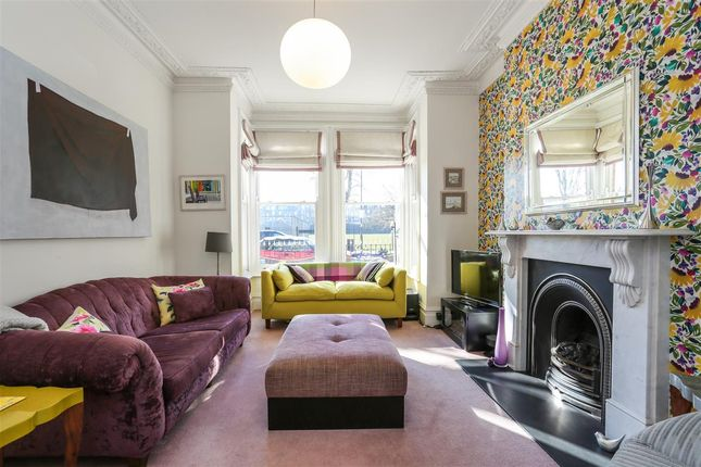 Thumbnail Property for sale in Campdale Road, London