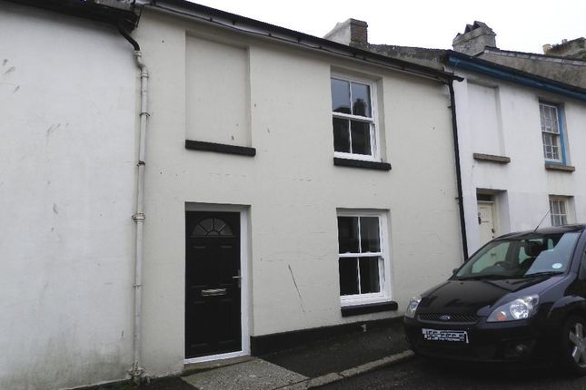 3 bed terraced house to rent in Mount Street, Penzance TR18