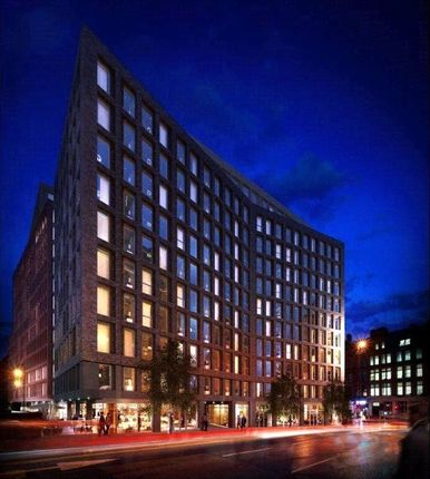 Thumbnail Flat for sale in Linter - Manchester New Square, Princess Street, Manchester, Greater Manchester