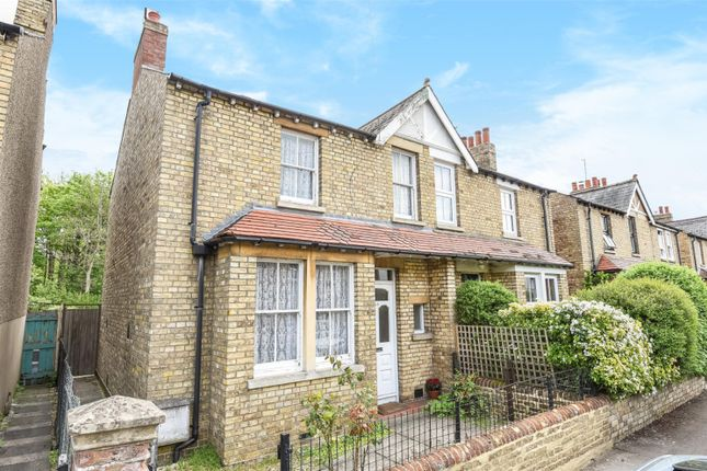 3 bed semi-detached house to rent in Elmthorpe Road, Wolvercote, Oxford