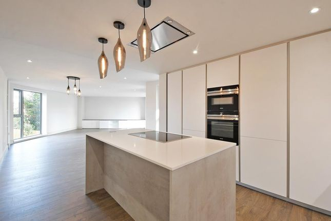 Thumbnail Flat for sale in Apartment 3 Berkeley Place, 1 Chelsea Heights, Sheffield