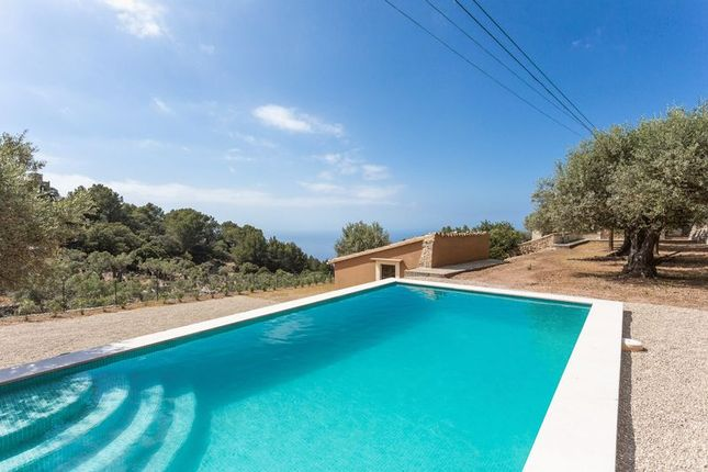 3 bed property for sale in Valldemossa, Spain