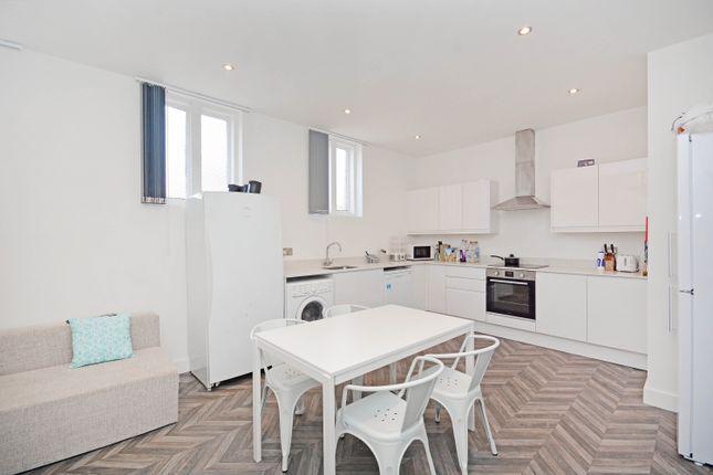 Thumbnail Flat to rent in Belgravia House 2 Rockingham Lane, Sheffield