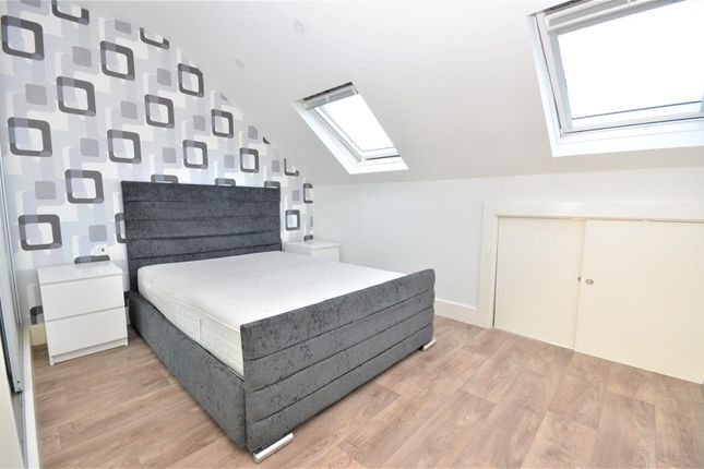 Bedroom of Reginald Street, Luton LU2