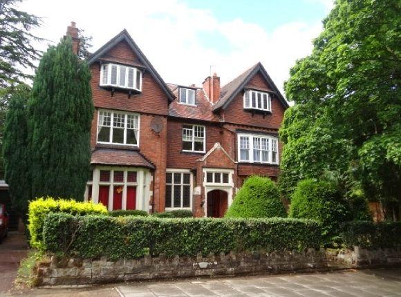 Thumbnail Studio to rent in Amesbury Manor, Amesbury Road, Birmingham