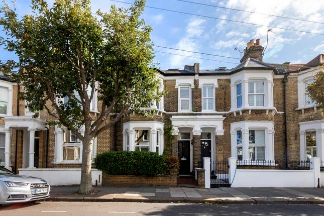 Thumbnail Property for sale in Eccles Road, London