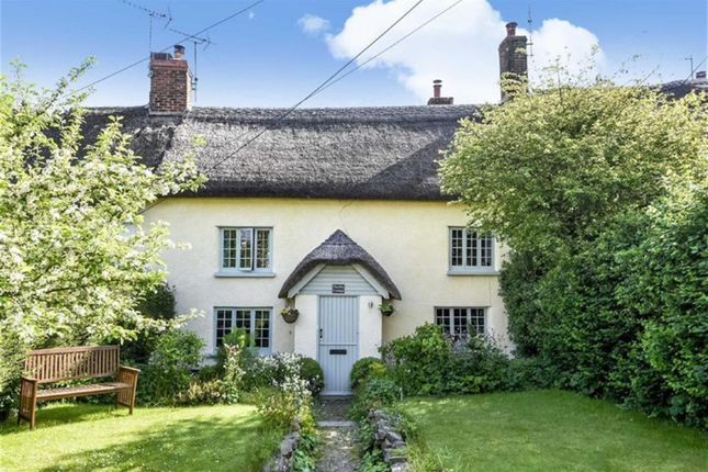 Thumbnail Property for sale in Fore Street, Morchard Bishop, Crediton