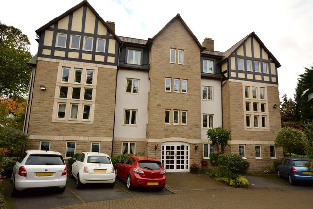 Picture No. 11 of Rosewood Court, Park Avenue, Roundhay, Leeds LS8