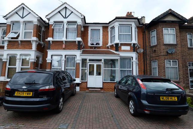Thumbnail Property for sale in Courtland Avenue, Cranbrook, Ilford