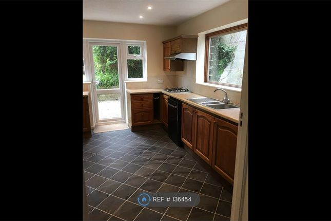 Thumbnail Semi-detached house to rent in Keswick Road, West Wickham