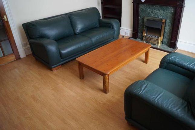 Thumbnail Flat to rent in Walker Road, Aberdeen