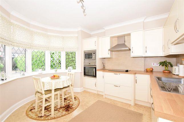 Kitchen of King Edward Avenue, Dartford, Kent DA1