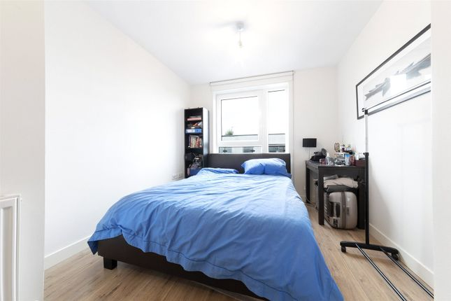 Bedroom of Brooklyn Building, 32 Blackheath Road, Greenwich, London SE10