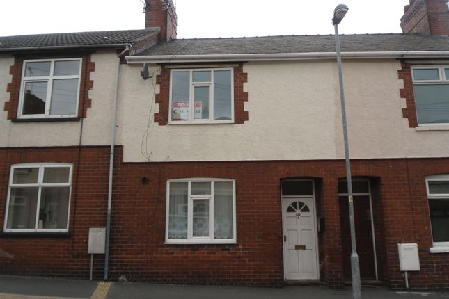 Thumbnail Flat to rent in Wesley Sreet, South Elmsall