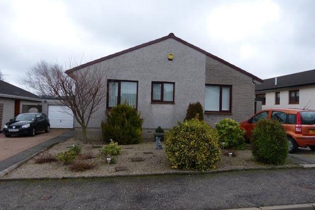 Thumbnail Bungalow to rent in Pringle Avenue, Tarves, Ellon