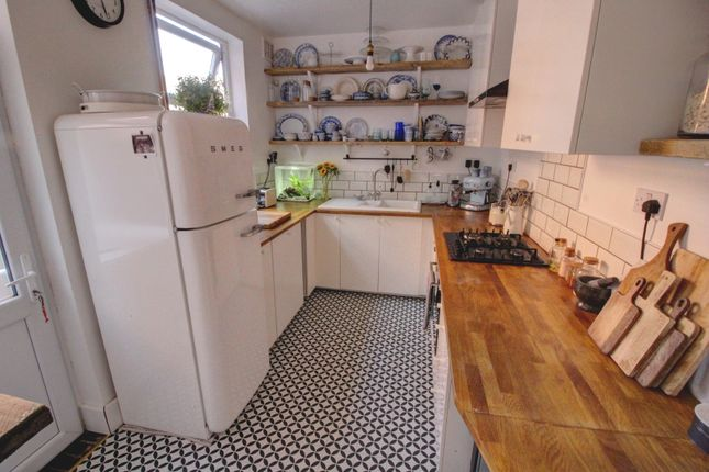 Kitchen of Bonchurch Street, Leicester LE3