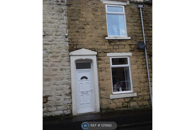 Thumbnail Terraced house to rent in Burton Street, Rishton, Blackburn