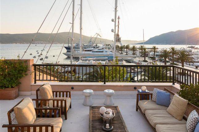 Thumbnail Duplex for sale in Teuta Residence, Porto Montenegro, Montenegro
