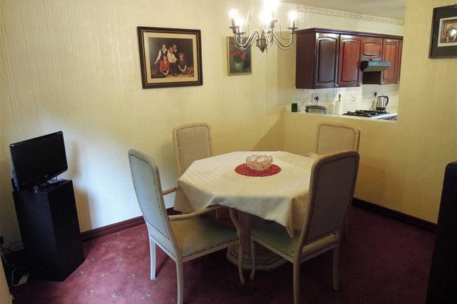 Dining Area of St Anns Close, Prestwich, Prestwich Manchester M25